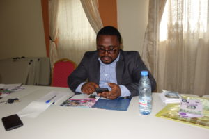 Workshop on Conflict Management and Security