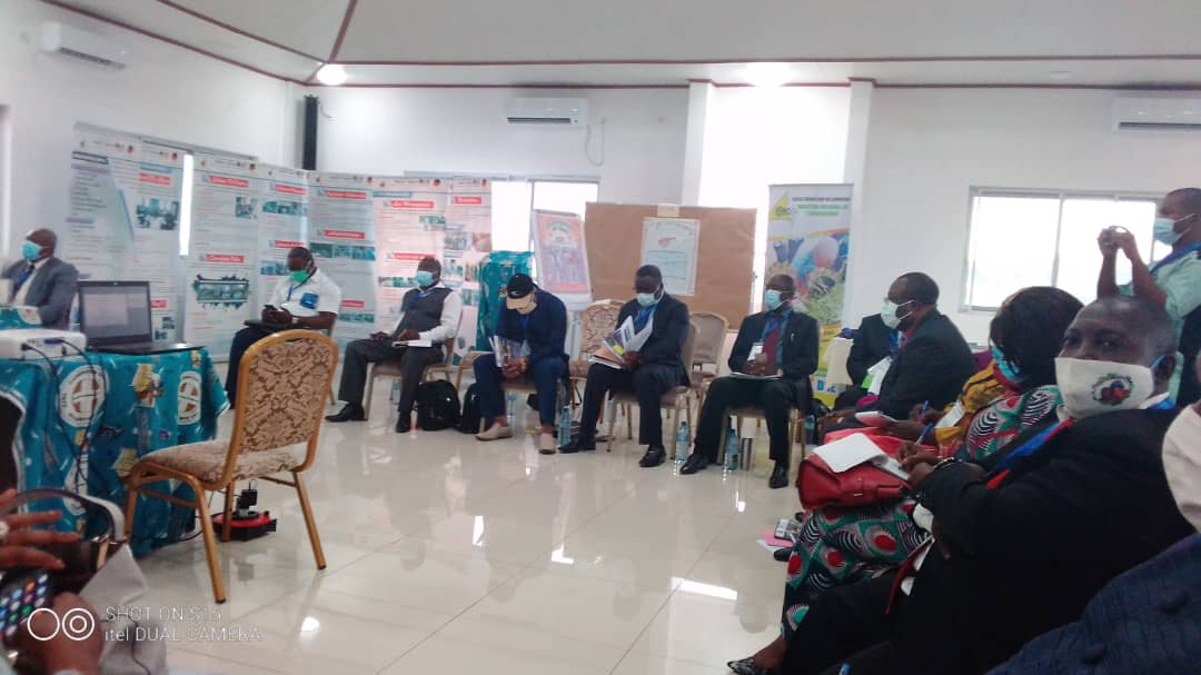 National Forum on Teaching Practices in the Protestant Private Education