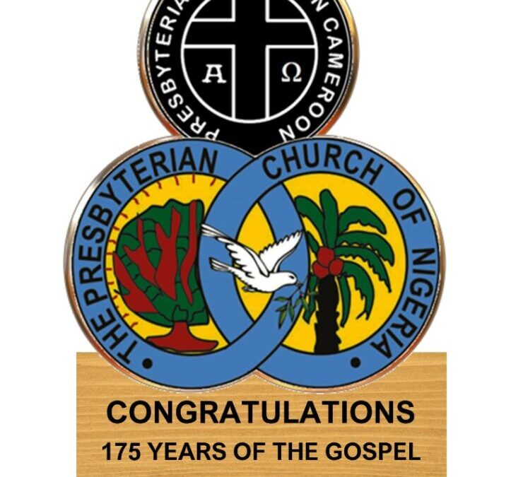 Presbyterian Church of Nigeria celebrates 175 years of Gospel witnessing.